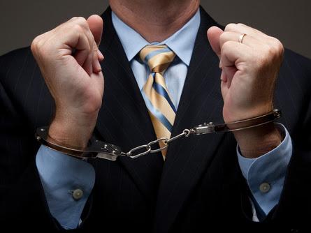Fairfax Crime